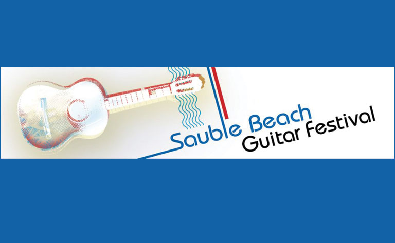 Sauble Beach Guitar Festival