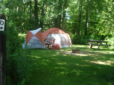 Winding River Campground