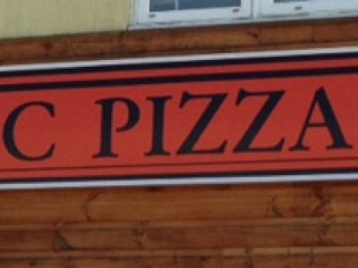 Rustic Pizza Co